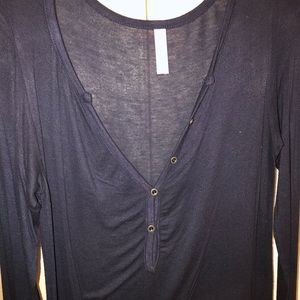 Love Notes tunic